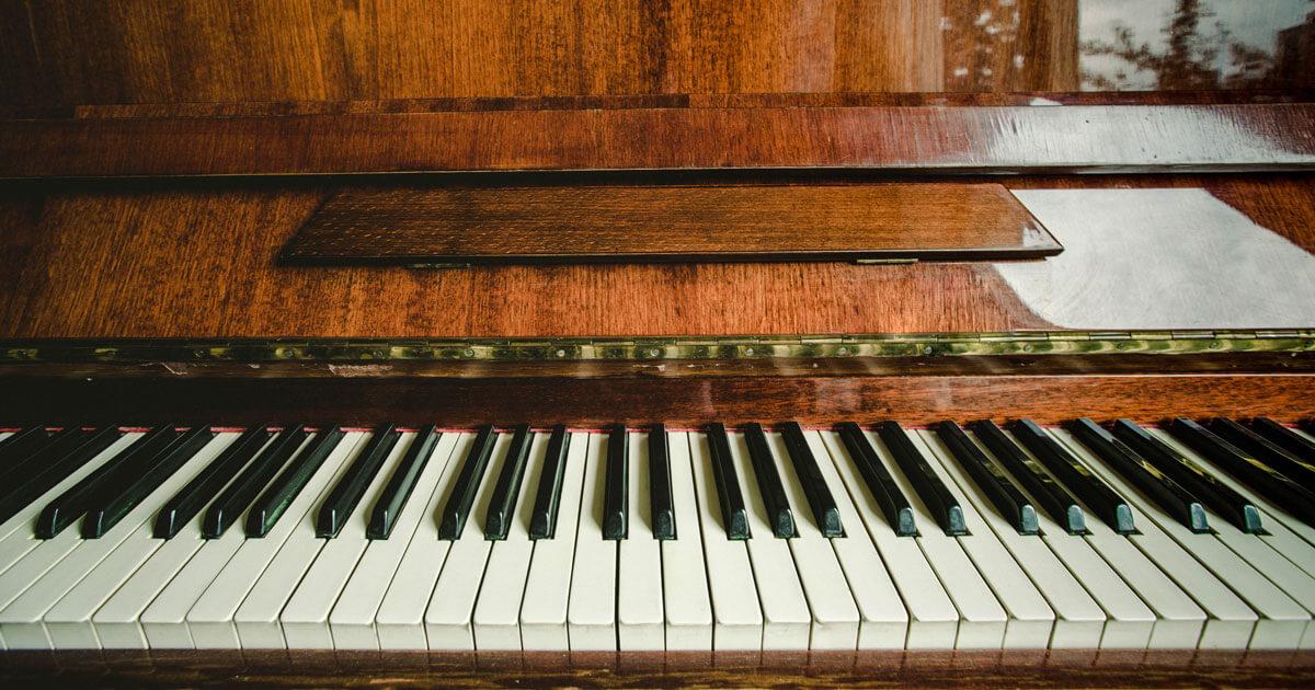 Parduodami pianinai
