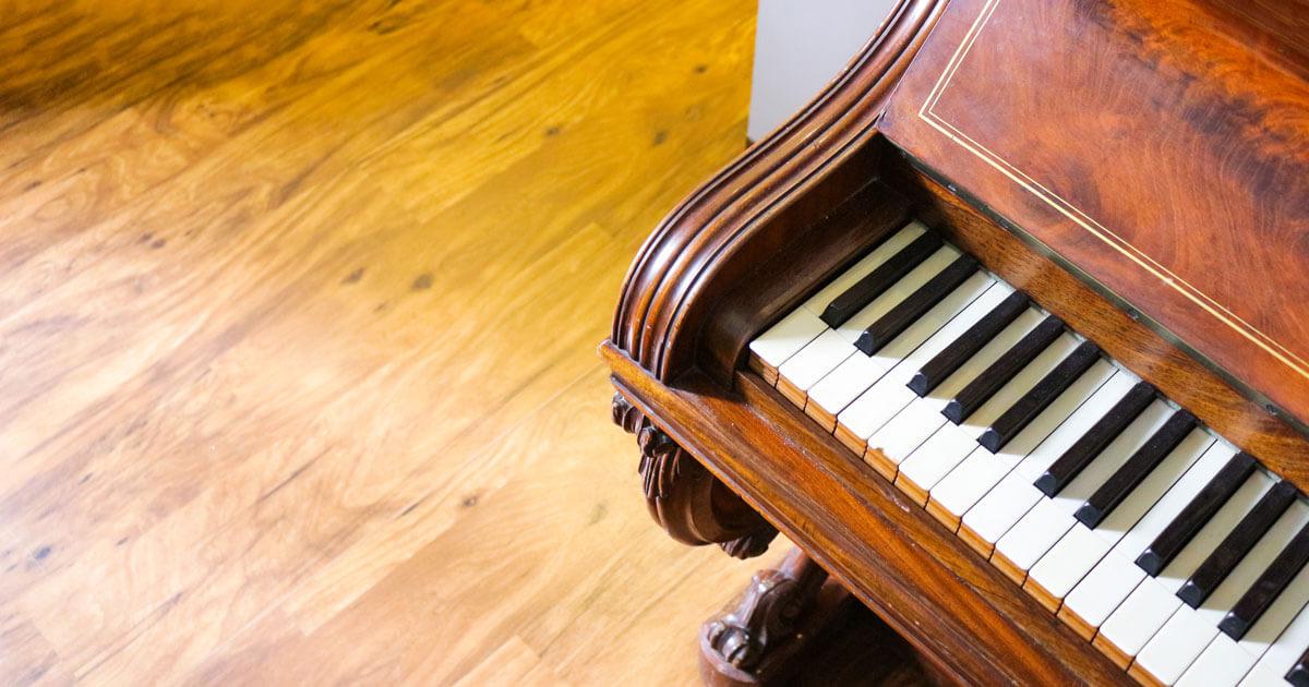 Pianinu restauravimas